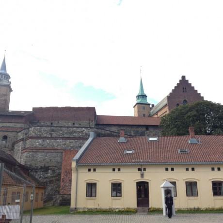 Akershus Festning3