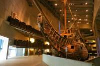 瓦萨沉船博物馆 Vasamuseet