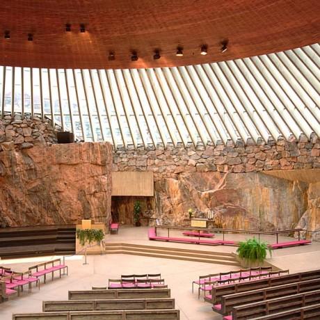 岩石教堂1