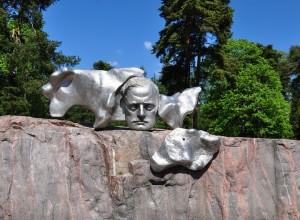 西贝柳斯公园3