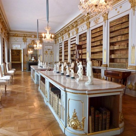 皇后岛宫 Drottningholm Palace2