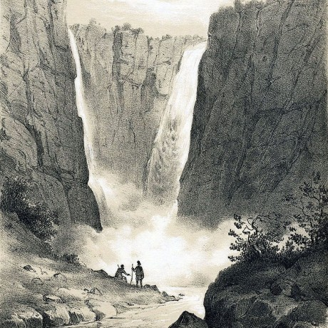 沃尔令斯大瀑布 (2)