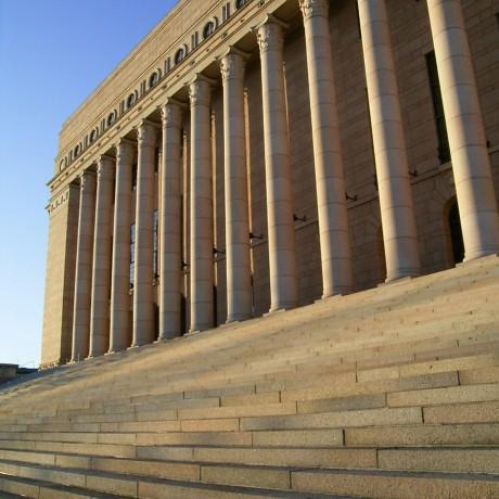 议会大楼3