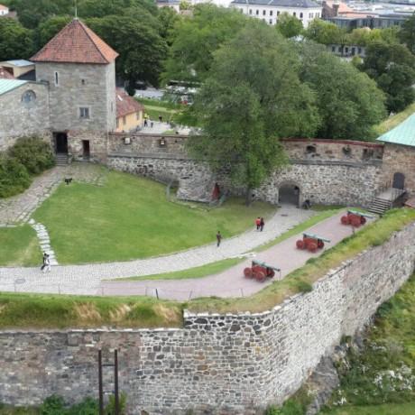 Akershus Festning2