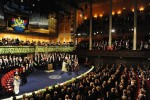 Nobel Prize Award Ceremony 2009