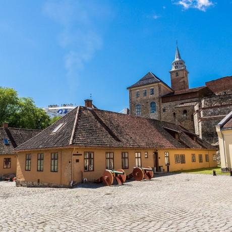 Akershus Festning1