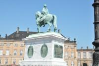 阿美琳堡 Amalienborg