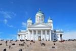 赫尔辛基大教堂2