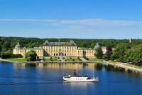 皇后岛宫 Drottningholm Palace1