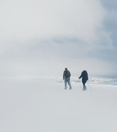 芬兰冬季极限运动