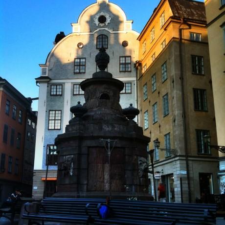 斯德哥尔摩老城 Gamla Stan3