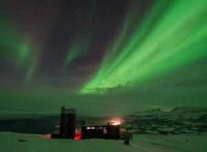 北极光天空站 Aurora Sky Station