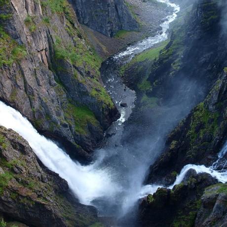 沃尔令斯大瀑布 (3)
