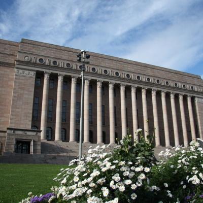 议会大楼2