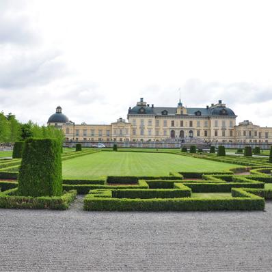 皇后岛宫 Drottningholm Palace3