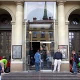 诺贝尔博物馆1