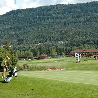 挪威-奥斯陆 Oslo Golfclubb