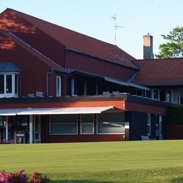 丹麦-哥本哈根Rungsted Golf 高尔夫球场