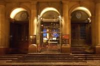 诺贝尔博物馆 Nobelmuseet