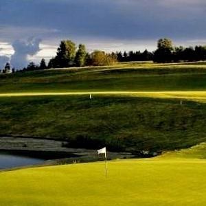 奥斯陆Miklagard Golf (2)