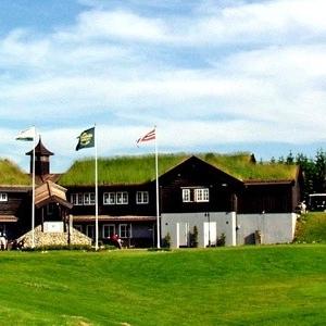 奥斯陆Miklagard Golf (1)