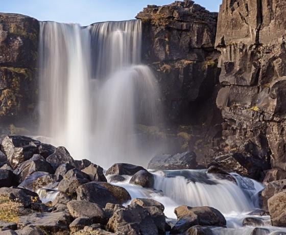 辛格韦德利国家公园 Þingvellir National Park (2)