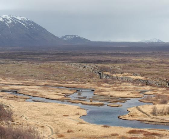辛格韦德利国家公园 Þingvellir National Park (3)