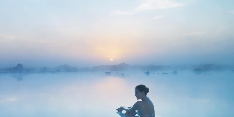 蓝湖 Blue Lagoon (3)