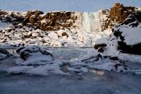 辛格韦德利国家公园 Þingvellir National Park (8)
