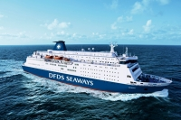 丹麦游轮DFDS Pearl Sea-www.nordicvs (2)