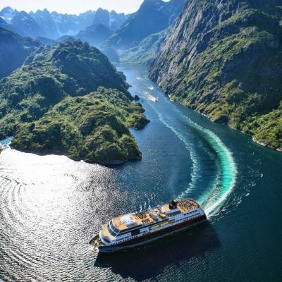 挪威峡湾游船www.nordicvs.com (2)