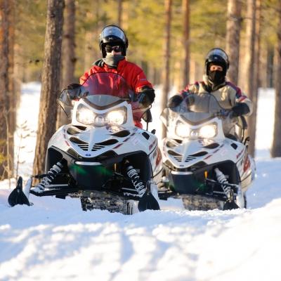 挪威雪地摩托车www.nordicvs (3)